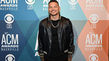 Kane Brown Wins First ACM Award