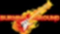 Burning Ground Entertainment Logo