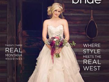 Montana Bride: Stephanie Quayle!