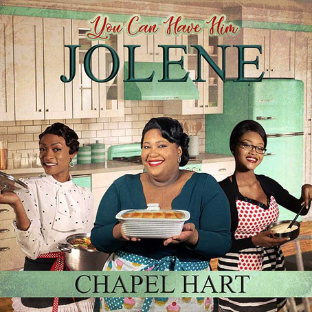 "Chapel Hart's Music Video For Latest Single ""You Can Have Him Jolene"" Premiered by CMT"