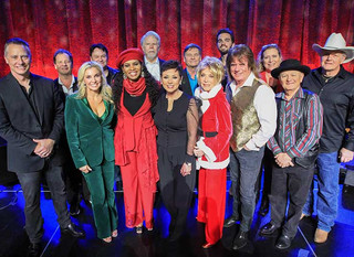 Tim Atwood Joins Jeannie Seely, Nicole C. Mullen, Charlie McCoy, Julie Roberts, Candy Christmas, Pau