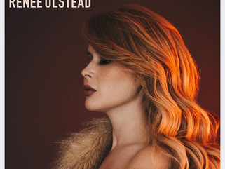"""Renee Olstead's Beautiful Cover of """"Help Me Make It Through the Night"""" Will Leave You"""