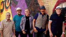 EXILE, ANNOUNCED AS PART OF TEXAS ROADHOUSE CONCERT SERIES