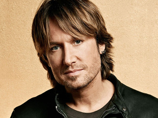 Another One! Keith Urban's No. 1 Hit