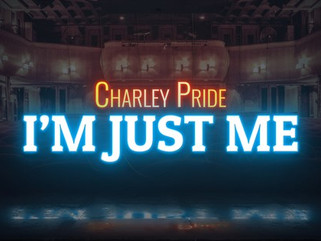 'Charley Pride: I'm Just Me' Debuts On CBC's documentary Channel Wednesday, January 1