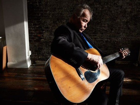 JOHN PRINE TO BE HONORED WITH RECORDING ACADEMY® LIFETIME ACHIEVEMENT AWARD 2020 TOUR DATES CONFIRME