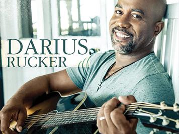 Get The Look: Darius Rucker