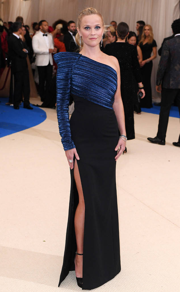 Reese Witherspoon Represents Nashville at The Met Gala!