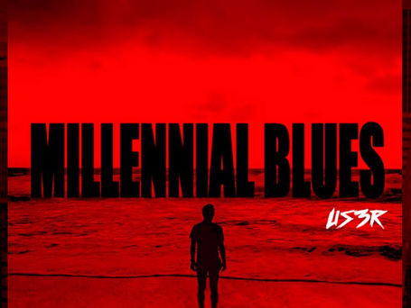 US3R.      Millenial Blues