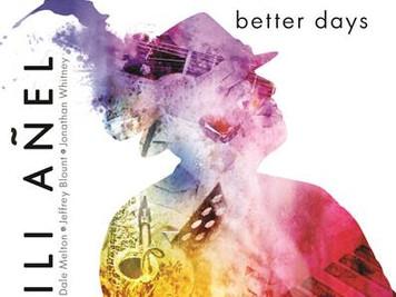 Lili Añel's Better Days