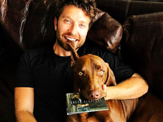 """Eldredge and Edgar Melt the Hearts of Country Music with """"Love Someone (The Edgar Cut)"""""""