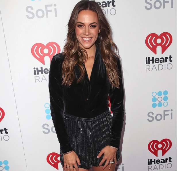 Jana Kramer for iHeart Radio