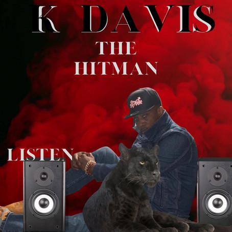 K Davis The Hitman's Old-School Vision