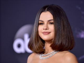 Selena Gomez Announces Collaboration With South Korea Pop Group BLACKPINK