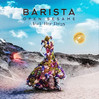 "Barista Releases the First Volume of his Extensive Album ""Open Sesame"""