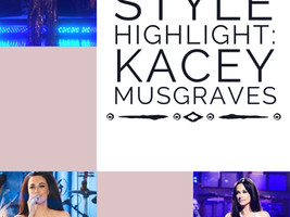Style Highlight: KACEY MUSGRAVES