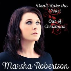Marsha Robertson