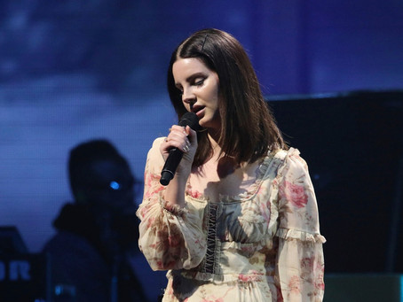 """Lana Del Rey's """"Let Me Love You Like a Woman"""" is a Dreamy Preview of Her Upcoming Album"""