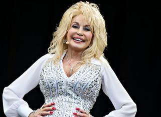Dolly Parton accused of lip syncing, hits new RIAA milestone
