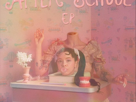 Melanie Martinez Added 7 Songs to Her K-12 Album in her After School EP