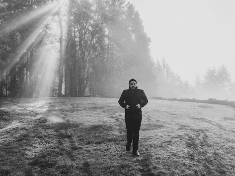 """Nathaniel Rateliff Returns to Roots With Reflective Solo Record, """"And It's Still Alright"""""""