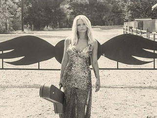 Miranda Lambert Teams Up With Sony Music to Create Her Own Label