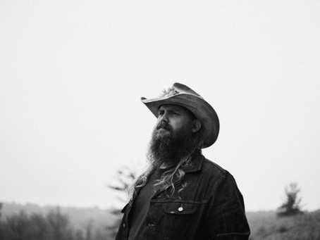 """Cold"" by Chris Stapleton is the Perfect Heartache Ballad to Preview his Upcoming Album"