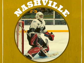 """SNG Music Releases """"Nashville Hockey Song"""" Ringtone for Tennessee Hockey Fans"""