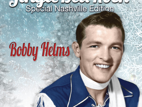 Bobby Helms, Jingle Bell Rock (Special Nashville Edition) Special