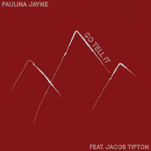 PAULINA JAYNE RELEASES MUSIC VIDEO FOR MOTOWN INSPIRED CHRISTMAS SINGLE, 'GO TELL IT'