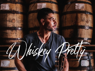 "Pime Hernandez Announces Upcoming Release, ""Whiskey Pretty"""