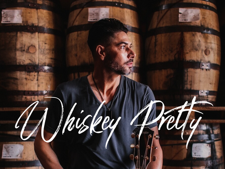 """Pime Hernandez Announces Upcoming Release, """"Whiskey Pretty"""""""
