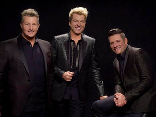 """Back to Life""- An Auspicious New Beginning for Rascal Flatts"