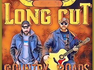 "Long Cut's Debut Single ""Country Roads"" Isn't Your Typical Backroads Country Song"