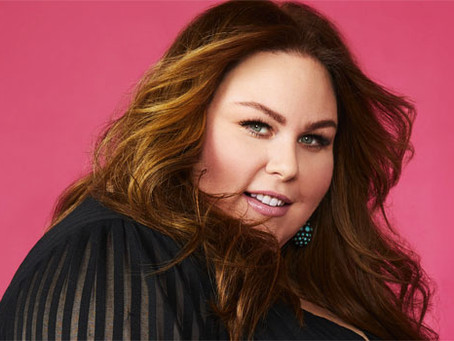 "Chrissy Metz's New Single is a ""Feel Good"" Anthem"