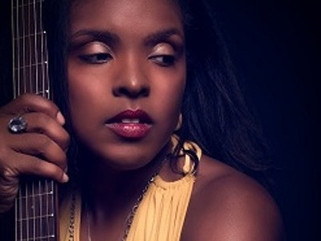 """Getting to Know """"The Letting Go"""" Singer, Natalie Jean"""