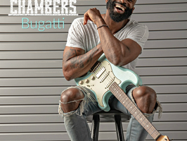 """Country Artist Curt Chambers Drops a Surprise Free Track for his Fans, """"Bugatti"""""""