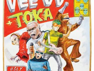 Vee VVUgly Freedom (Toka Remix)