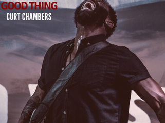 """Curt Chambers Releases a Hot Summer Single """"Good Thing"""""""