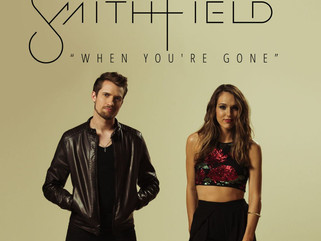 "Check Out Smithfield's Sexy New Single ""When You're Gone"" (Don't Worry, It&#39"