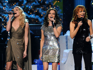 Are You Ready For CMA Country Christmas?