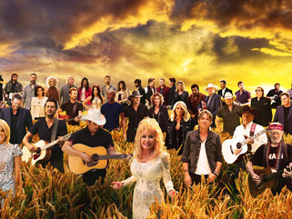 """""""Forever Country"""" – The All-Star Country Mashup That Will Go Down In History"""