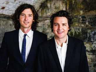 THE MILK CARTON KIDS SET WEST COAST TOUR DATES WITH HALEY HEYNDERICKX CRITICALLY ACCLAIMED NEW RECOR