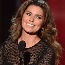 """CMT's """"Artist of a Lifetime Award"""" Will Be Received By Shania Twain"""