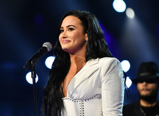 "Demi Lovato Declares Self-Love After a Breakup in ""Still Have Me"""