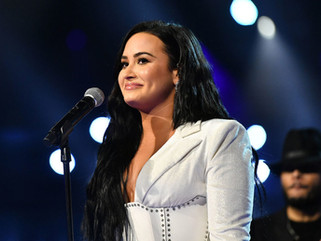 """Demi Lovato Declares Self-Love After a Breakup in """"Still Have Me"""""""