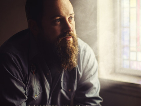 """Noah Smith highlights ongoing battle with single """"Cigarettes and Jesus"""""""