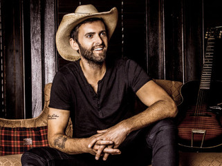 Dean Brody Knows How To Make Tea