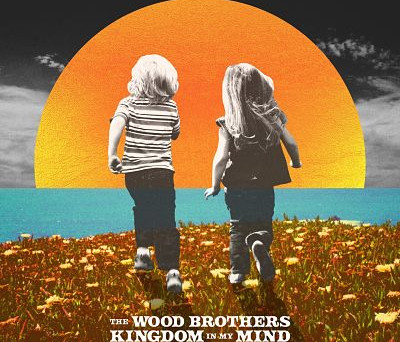 THE WOOD BROTHERS Release 'CRY OVER NOTHING' Second Single From New Album 'KINGDOM IN MY MIND' Out