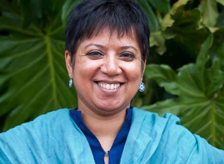 Meet Dr. Shobhana Narasimhan: Professor of Theoretical Sciences